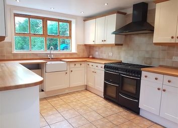Thumbnail 2 bed semi-detached house for sale in Church Road, Havenstreet, Ryde, Isle Of Wight
