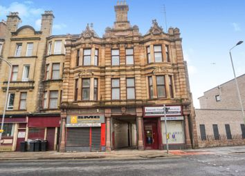Thumbnail 2 bed flat for sale in 31 Wellmeadow Street, Paisley