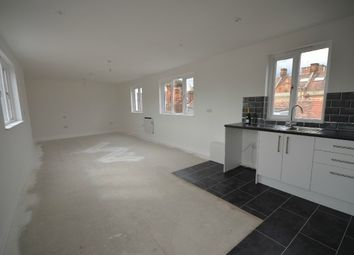 Thumbnail 1 bed flat for sale in Apartment 9, Montagu Apartments, Montagu Street, Kettering