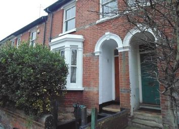 Thumbnail 3 bed property to rent in Mersea Road, Colchester