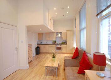 Thumbnail Studio to rent in Castletown Road, West Kensington