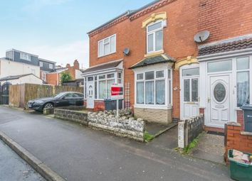Thumbnail 3 bedroom terraced house for sale in Nansen Road, Sparkhill, Birmingham, West Midlands