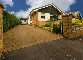 Thumbnail 3 bedroom detached bungalow for sale in Sunny Bank Grove, Thornbury, Bradford