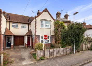 Thumbnail 3 bed semi-detached house for sale in Egbert Road, Faversham