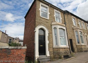 Thumbnail 4 bedroom shared accommodation to rent in West View Terrace, Preston