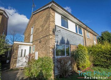 Thumbnail 4 bed semi-detached house for sale in Millside, Stalham, Norwich