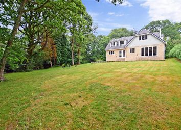 Thumbnail 5 bed detached bungalow for sale in Fishbourne Lane, Fishbourne, Isle Of Wight