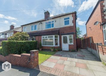 Thumbnail 3 bed semi-detached house for sale in Inverlael Avenue, Bolton