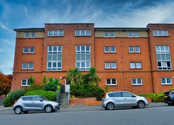 Thumbnail 2 bed flat for sale in Dinmont Road, Flat 1/1, Shawlands, Glasgow