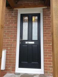 Dellands, Overton, Basingstoke RG25. 3 bed terraced house for sale
