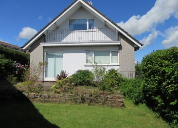 Thumbnail 4 bed detached bungalow for sale in Anthony Drive, Newport