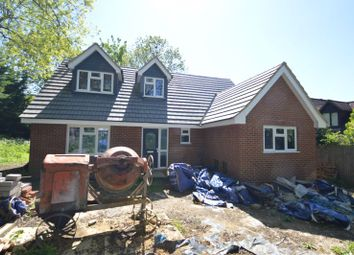 Thumbnail 3 bed detached house for sale in Bowling Green Lane, Luton