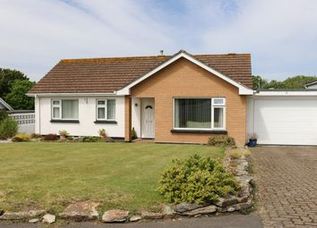 Thumbnail 3 bed detached bungalow for sale in Rainyfields, Padstow