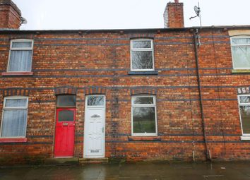 Thumbnail 2 bed terraced house for sale in Little Lane, Pemberton, Wigan