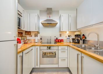 Thumbnail 1 bed flat for sale in Blackwall Way, London