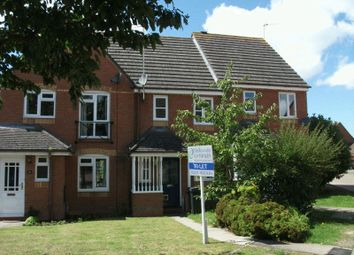 Thumbnail 2 bed terraced house to rent in Tyburn Glen, Didcot