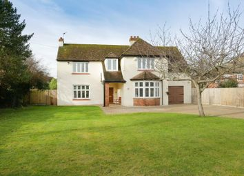 4 bed detached house for sale in Cherry Garden Avenue, Folkestone CT19