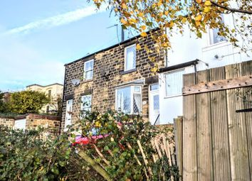 Thumbnail 2 bed terraced house for sale in Scarr Lane, Barnsley