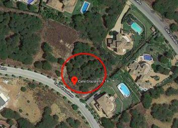 Thumbnail Land for sale in Calle Grazalema, 18, 11360 San Roque, Cádiz, Spain