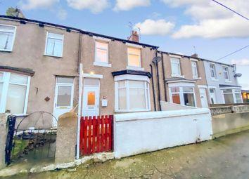 3 bed terraced house for sale in Londonderry Terrace, Easington Colliery, Peterlee SR8