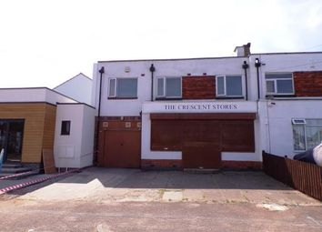 Thumbnail 4 bed link-detached house for sale in The Crescent, Wigston, Leicester, Leicestershire