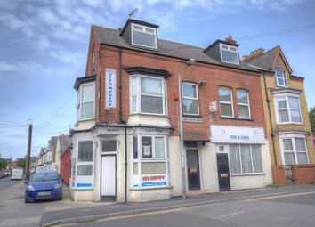 Thumbnail Commercial property for sale in Lansdowne Road, Bridlington