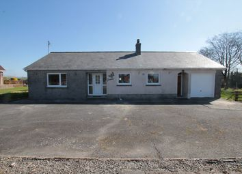 Thumbnail 3 bed bungalow for sale in Llangeitho, Tregaron