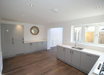 Thumbnail 3 bed detached house for sale in Plot D Adlington Avenue, Wingerworth, Chesterfield