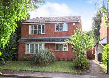 2 bed maisonette for sale in Fredas Grove, Harborne, Birmingham B17
