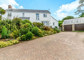 Thumbnail 4 bed detached house for sale in Charles Hankin Close, Ivybridge