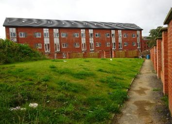 Thumbnail 4 bed mews house for sale in The Maltings, Northumberland Road, Old Trafford, Manchester