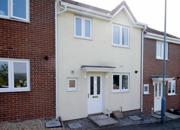 Thumbnail 3 bed terraced house for sale in Hilltop Walk, Langley Park, Durham