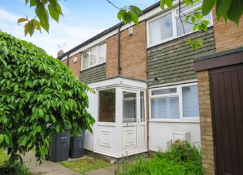 Thumbnail 2 bed terraced house for sale in Lordswood Road, Harborne, Birmingham