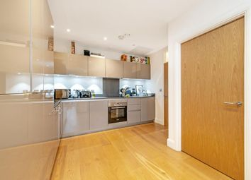 Thumbnail 1 bed flat for sale in Barry Blandford Way, London