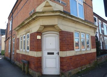 Thumbnail 2 bedroom flat to rent in Station Road, Langley Mill, Nottingham