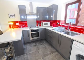 Thumbnail 1 bed flat to rent in Abernethy Square, Maritime Quarter, Swansea