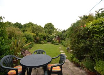 Thumbnail 3 bed property for sale in George Crescent, Muswell Hill, London