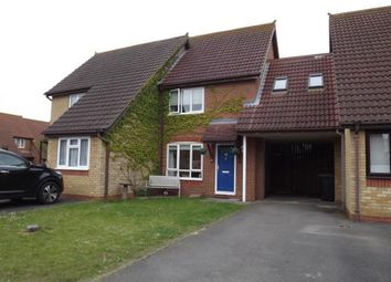 Thumbnail 2 bed property for sale in Dove Close, Sandy, Bedfordshire