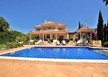 Thumbnail 4 bed villa for sale in Quinta Do Lago, Quinta Do Lago, Portugal