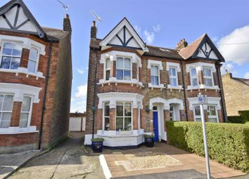 Thumbnail 3 bed semi-detached house for sale in West Common Road, Uxbridge