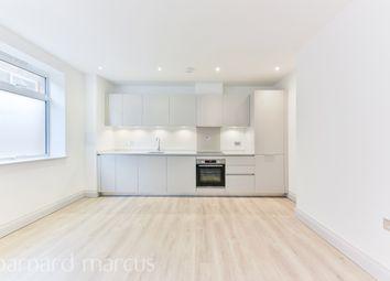 Thumbnail 1 bed flat for sale in Devonhurst Place, Heathfield Terrace, London