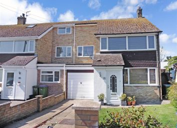 3 bed semi-detached house for sale in Church Road, New Romney, Kent TN28