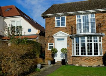 3 bed semi-detached house for sale in Balmoral Grange, Thames Side, Staines-Upon-Thames, Surrey TW18