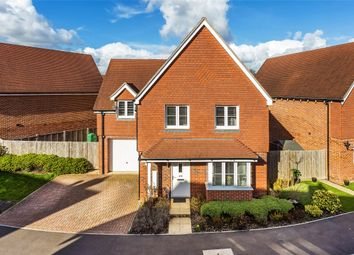 Thumbnail 4 bed detached house for sale in Whittaker Drive, Horley, Surrey