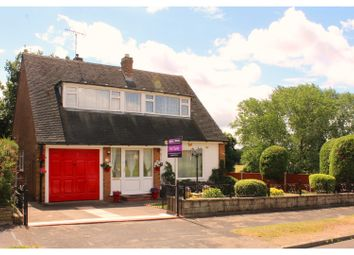Thumbnail 3 bed detached house for sale in Selba Drive, Kidderminster