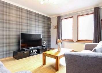 Thumbnail 2 bedroom flat for sale in Gairn Mews, Gairn Terrace, Aberdeen