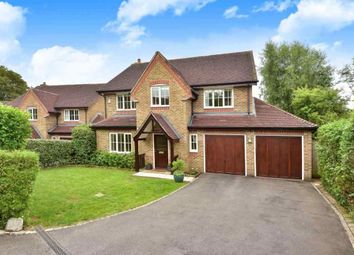 4 bed detached house for sale in The Hall Way, Littleton, Winchester SO22