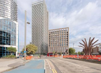 Thumbnail Studio to rent in Stratosphere Tower, Stratford, London