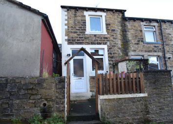 Thumbnail 2 bed terraced house for sale in Walnut Street, Keighley
