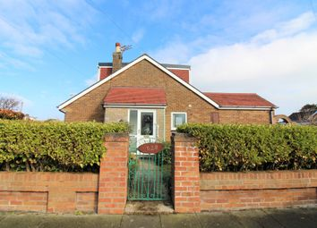 Thumbnail 3 bed bungalow for sale in North Drive, Cleveleys
